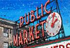 Seattle Marketplace